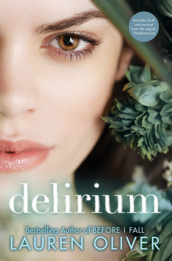 Delirium Based on Lauren Oliver's Book Trilogy Gets a Pilot on Fox